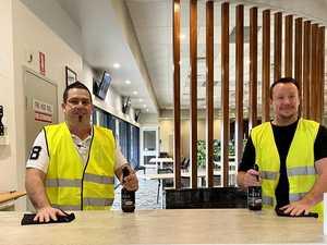 Bowlo reopens with new 'Sanitisation Ambassadors'