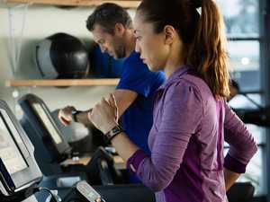 Fitness centres caught out with only 24 hours to reopen
