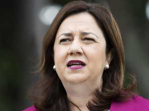 Forget the rest: Premier creates 'Queensland bubble'