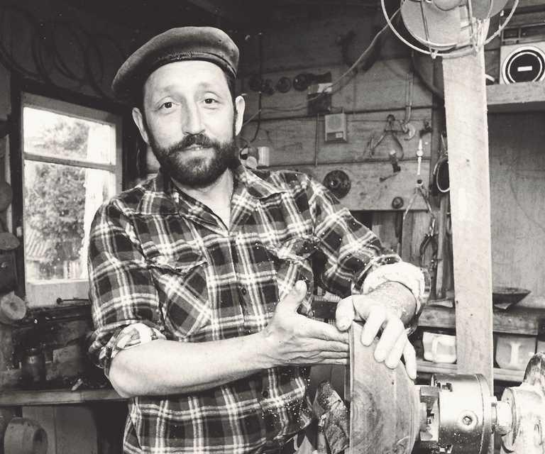 Kurt Rolf Ulmer