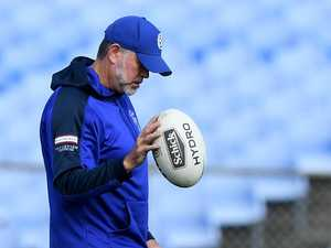 Bulldogs' brutal axe ultimatum for under-fire Pay