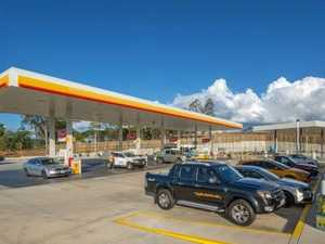 FOR SALE: New servo, truck stop goes under the hammer
