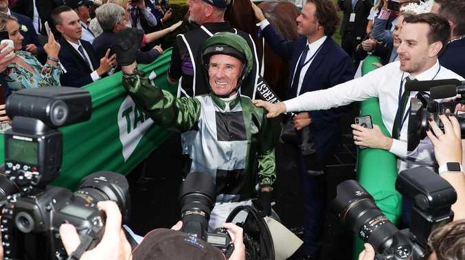Sydney's spring racing riches to remain