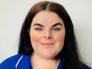 Aspiring radiologist makes Mackay home during studies