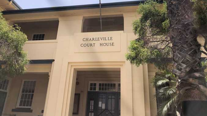 NAMED: Everyone 'appearing' in Charleville court this week