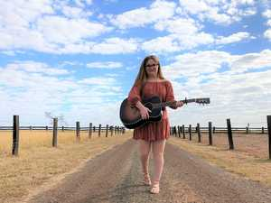 Southwest songstress Maddy shines on The Voice