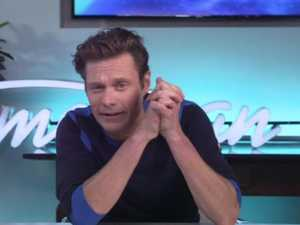 Friends' private fears for Ryan Seacrest