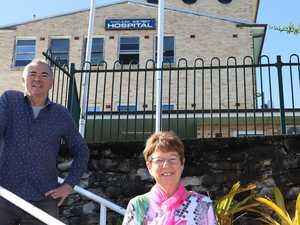 Meet the people leading Maclean's hospital future