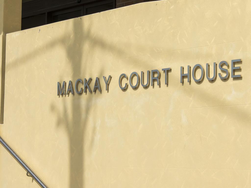 Jayme Ann Neale was sentenced in Mackay District Court.