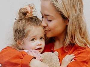 Girl dies weeks after shock discovery