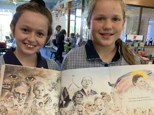Local schools relish Reconciliation Week