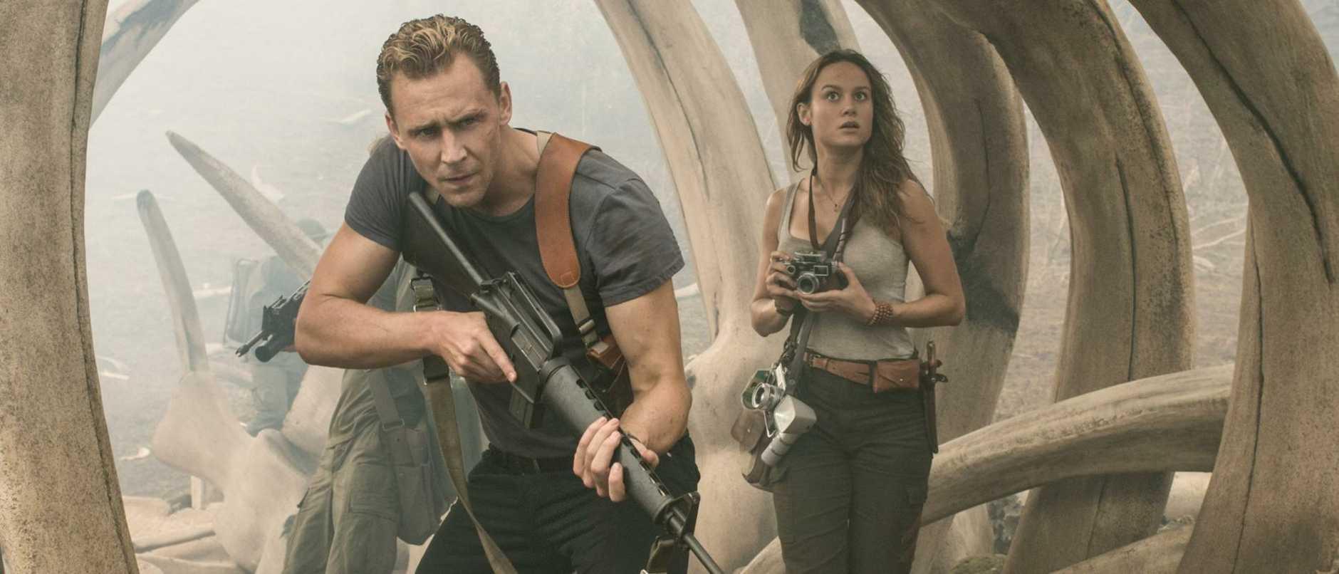 Hollywood eyeing Australia for film bonanza