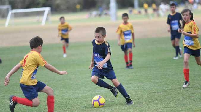 Joeys yet to blow time  No plans to cancel Mini World Cup