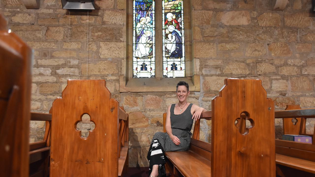 LONG ROAD BACK: St Mark's won't be returning to phsyical Sunday services just yet.