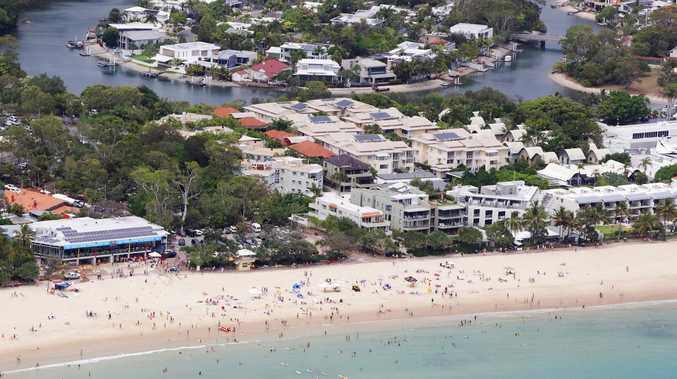 Fears for entire Noosa dining scene