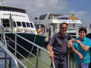 Heartfelt plea to help revive CQ tourism