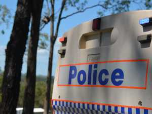 Loose boat causes morning traffic chaos on Warrego Highway