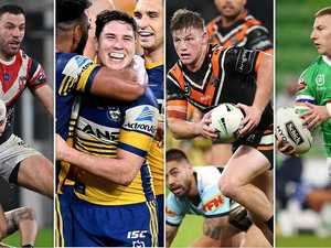 NRL Tackle: Star's perfect 10 performance steals show