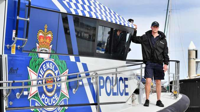 Search for missing Hervey Bay boatie called off