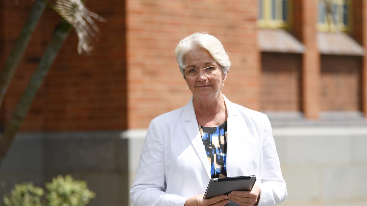 Rockhampton Region Mayor Margaret Strelow wants the boundary review process fast-tracked.