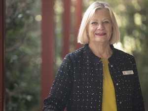 Warm welcome for new CVAS principal