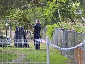 Police establish two crime scenes after body found in creek
