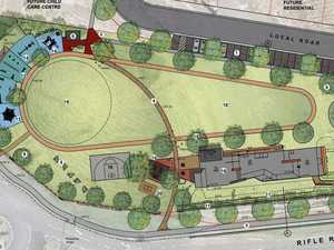 'Historic decision': New skate park to be built by 2022