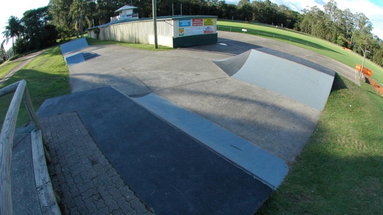 Cooran skatepark is set to reopen.