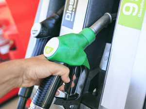 Petrol price rise 'a kick in the guts'