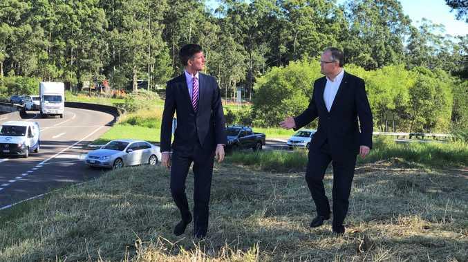 How next major Bruce Hwy upgrade will transform Coast