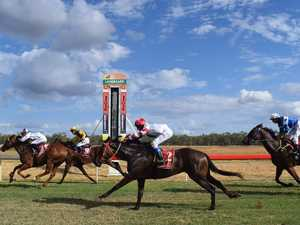 Chinchilla club helps keep country racing alive during COVID