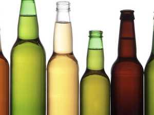 Man 'sick of alcohol-fulled violence' smashes up bottle shop