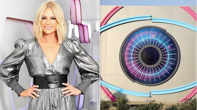 Your first look at what Big Brother has in store for housemates