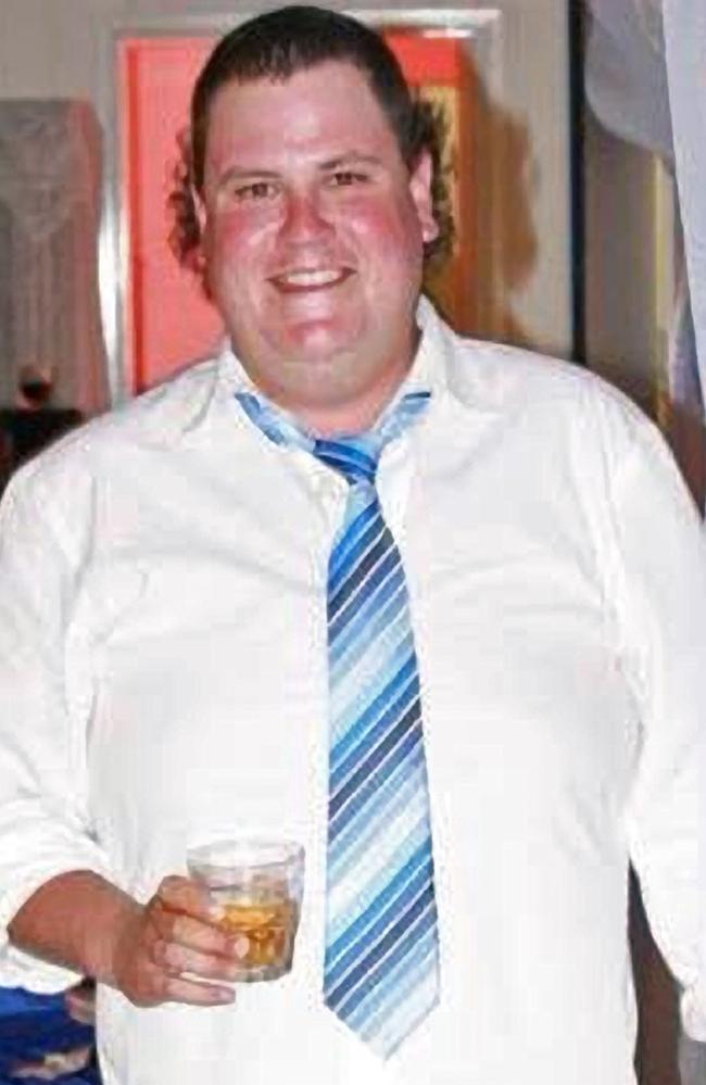 Nathan Turner died suddenly last week.
