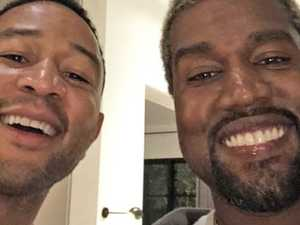 Star admits he's no longer close with Kanye