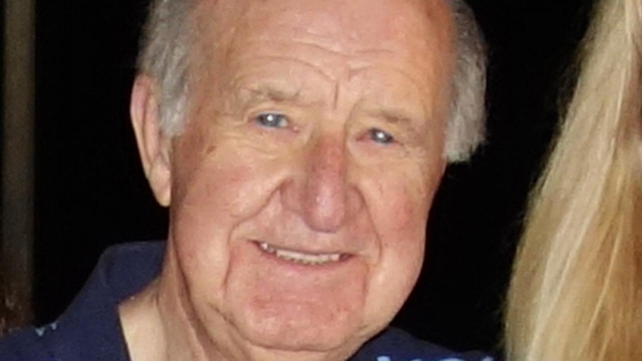 Harold Parkhurst
