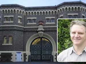 OLD GAOL, NEW GOALS: Ideas to repurpose correctional centre