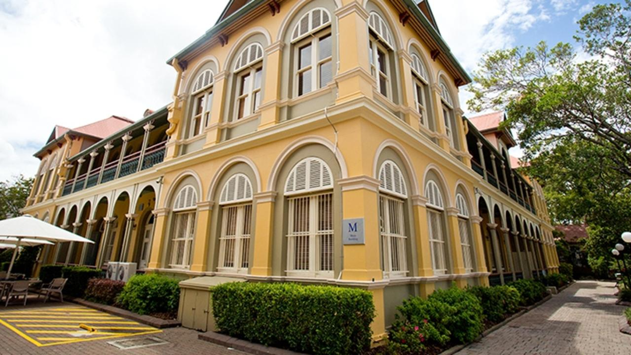 Brisbane Girls Grammar School almost doubled its surplus last year from 2018, to $4 million.