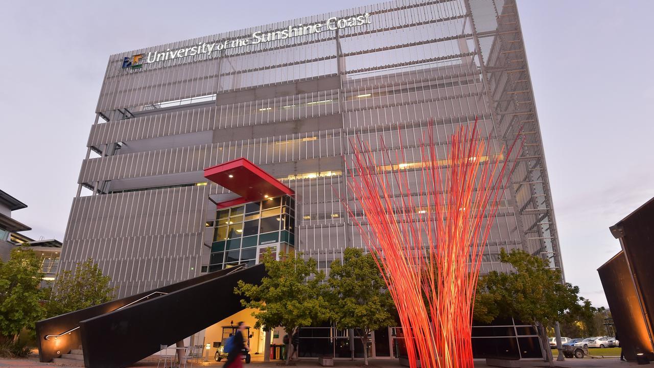 Voluntary redundancies are being offered at University of the Sunshine Coast. Photo: Brett Wortman / Sunshine Coast Daily