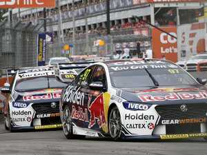 Final nail in Holden's Supercars coffin