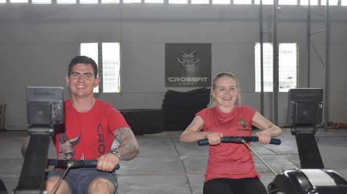 Gym owners break a sweat to reopen