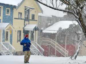 Coldest start to winter in 80 years