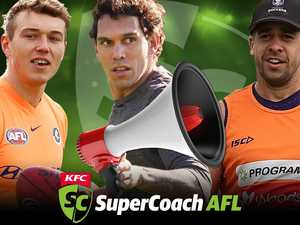 Early mail: Door opens for forgotten AFL SuperCoach rookies