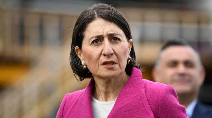 Gladys' wage freeze threat: Take $1000 or expect job losses