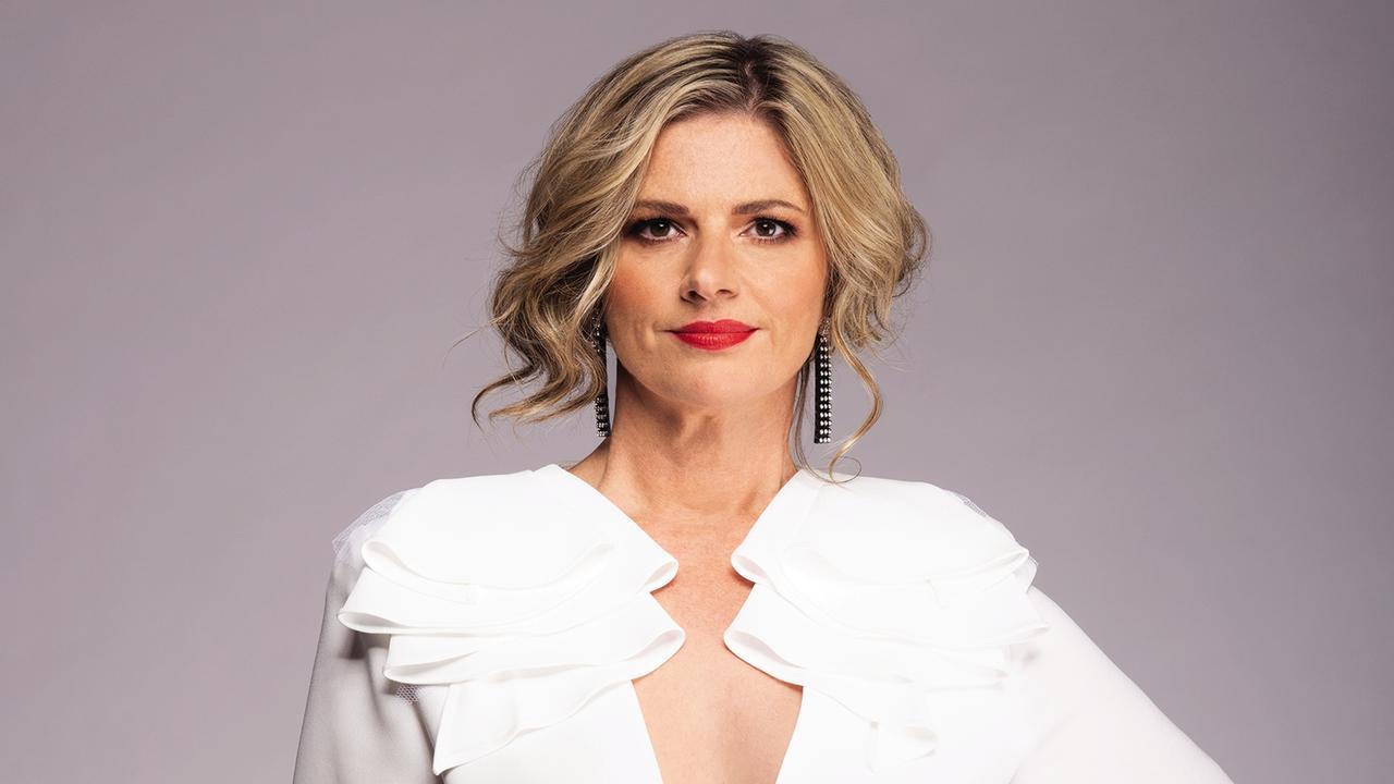 Adelaide Cabaret Festival artistic director Julia Zemiro. Picture: Diana Melfi