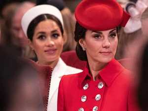 Meghan's link to controversial Kate story