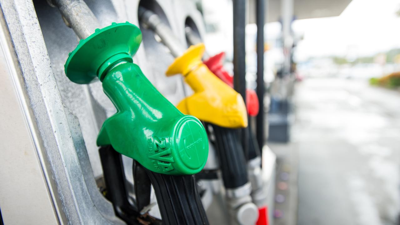 HIGH RISE: Petrol prices across the Southern Downs are expected to climb in the coming weeks.