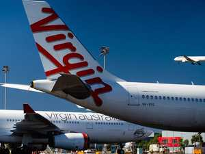 Final Virgin Australia bidders revealed