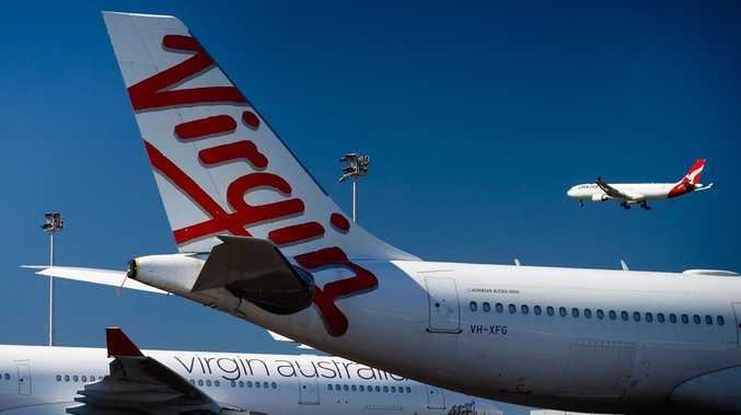 Final Virgin Australia bidders revealed
