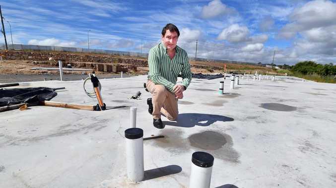 $25k windfall to have 'major impact' on Coast construction